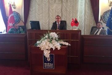 N/kryetari bullgar i Bashkisë së Bursa-s: pse më tërheq Shqipëria dhe shqiptarët