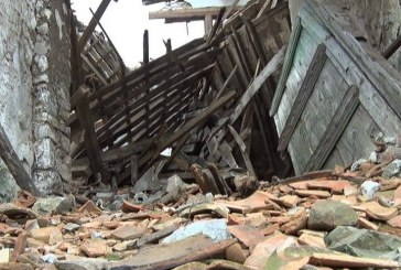 Shembet banesa e Zekajve në Lezhë: qyteti humb perlën e rrallë të trashëgimisë