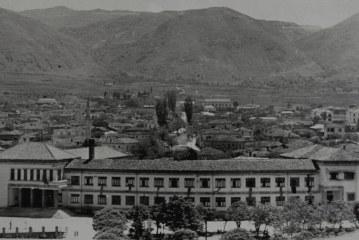 """Korça: qyteti me emrin """"shiko e shko"""""""