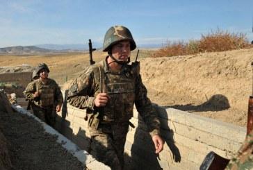 Azerbajxhani deklaron armëpushim të njëanshëm në përplasjen me Armeninë