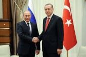 Putini dhe Erdogani do të takohen në Rusi në ditët e para të gushtit