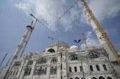 Statistikat e Diyanet-it turk: gati 9.000 xhami të ndërtuara në Turqi në dhjetë vitet e fundit