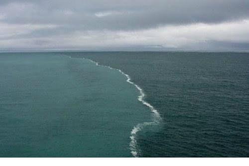 Në qytezën resort të Skagen, mund të shohësh një fenomen të habitshëm natyror. Qyteti ëshënë pikën më veriore të Danimarkës, ku takohen deti Balltik me detin e Veriut. Baticat e kundërta të deteve në këtë vend nuk mund të bashkohen për shkak të dendësisë së ndryshme.