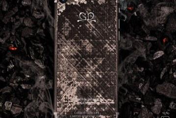 Një iPhone prej 17 mijë dollarësh, por është i pa shkatërrueshëm