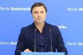 Alibeaj: në Durrës janë 62 mjete të blinduara, le t´i kapë Haki Çako po t´ia mbajë…