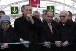 Hapja e tunelit nënujor në Bosfor, Nishani në vend të Ramës krah Erdoganit (dhe një koinçidencë mes tyre)