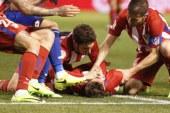 """Fernando Torres ia hedh për mrekulli: """"shpresoj të kthehem shpejt"""""""