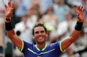 Askush si ai në Roland Garros: trofeu i turneut për herë të dhjetë në duart e Nadal-it
