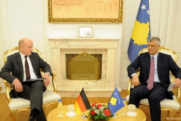 """""""Berlin Plus"""", ku konsiston iniciativa e re gjermane për Ballkanin"""