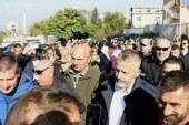 """Vuçiç irritohet nga pafajësia e """"Ramushit-boshnjak"""", Naser Oriçit, komandantit të Srebrenicës"""