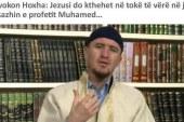 """""""Provokacja"""" e stisur e Ahmed Kalasë: si ra imami i njohur n'kazan, ditën e Krishtlindjeve"""