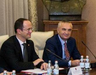 Negociatat me Greqinë për Paktin e ri Detar  Meta fërkohet me qeverinë