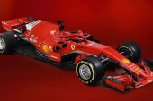 Ferrari tërësisht i kuq në sezonin e ri