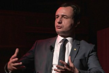 Albin Kurti: Si po synohet bosnjëzimi i Kosovës