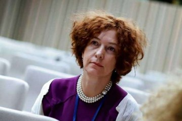 Romana Vllahutin: ju tregoj për krizën e ideve në politikën  shqiptare