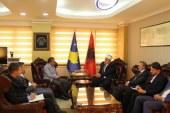 Bërllogu i Kosovës, qeveria Haradinaj lyp ndihmë nga xhamitë për pastrim