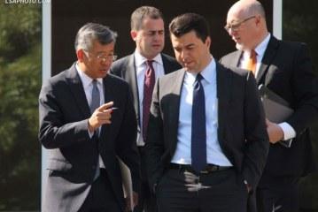 """""""Vettingu"""" i opozitës: cili do jetë qëndrimi u Lu-së për Bashën në Real Story-n e të enjtes?"""