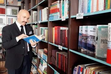 """Turku i Kosovës me """"Çmimin i Letërsisë 2018"""": e pamundur të mos jesh poet kur lind në Prizren"""