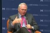 INTERVISTA/ Ish-negociatori amerikan Chris Hill: pse ende nuk njihet Kosova nga pesë vende europiane
