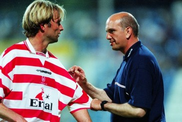 KARRIERA/ Sot një trajner klasi, por kush ishte Jurgen Klopp si futbollist? (video)