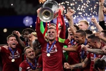 CHAMPIONS/ Finale pa emocion, Liverpool rikurorëzohet mbret i Europës