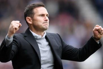 """Frank Lampard kthehet në """"shtëpi"""", bëhet trajner i Chelsea"""