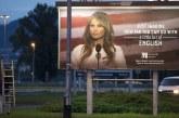 Kroatët, marketing me Melania Trump: ja ku mund të mbërrish me pak anglishte!