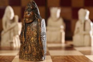 """U ble me 5 funte, i shit me 735,000! Kjo është figura e shahut që zbulon """"qytetërimin"""" evropian"""