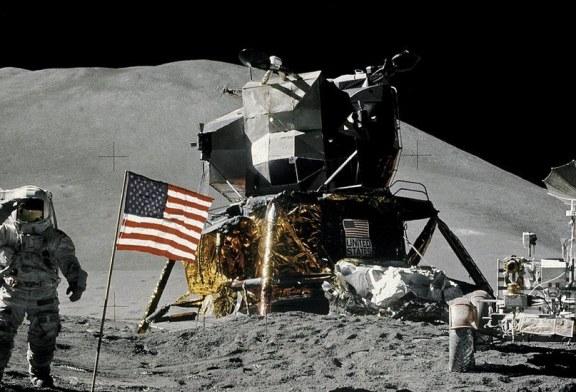 ZBARKIMI/ Kur Apollo preku në Hënë… 4 fakte që nuk i kemi ditur