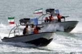Irani: kemi kapur nje tankier me gjithë ekuipazh, kontrabandonte naftë