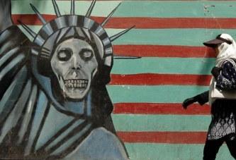 Iranianët: kapëm 17 spiunë që punonin për CIA-n, disa i pret vdekja