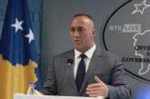 E PAPRITUR/ Ramush Haradinaj jep dorëheqje, ja shkaku