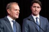 Kanadaja dhe BE-ja, bashkë kundër gjuhës së Trump