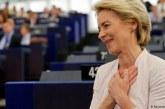Kosova i gëzohet ardhjes së Ursula von der Leyen, dhe ja pse