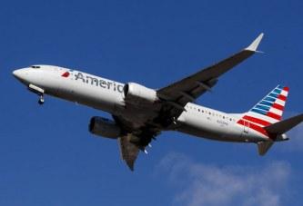 """American Airlines, tjetër """"Jo""""ndaj fluturimeve të Boeing 737 MAX"""