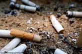 Studimi: Bombat ndaj mjedisit…S'mbin bar aty ku hedh një bisht cigareje