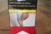 E RRALLË/ Vakia e dytë e një shqiptari në Francë: has këmbën e këputur në pako cigaresh, gati padinë