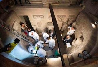 Mister eshtrash në Vatikan, kërkimet për adoleshenten nxjerrin dhjetëra trupa
