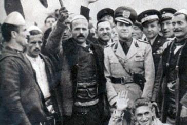 E PANJOHUR/ Gusht 1939: dy arka me minerale të çmuara nga Kosova për Kontin Çiano