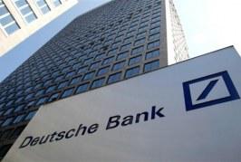 """Deutsche Bank """"tkurret"""" si kurrë më parë: shkurton 18,000 vende pune"""