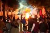 """Pretendimet e Metës mbi djegien e Kuvendit, """"implikohet"""" Kosova"""