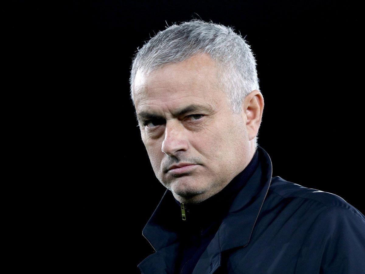Edhe pse nuk e preferon  ja se ç ekip mund të marrë   i papuni  Jose Mourinho