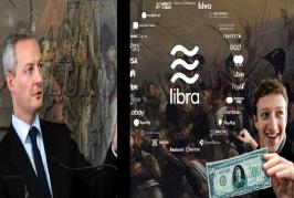 """Kriptovaluta """"Libra"""", Franca: assesi në tokën evropiane"""