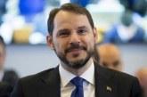Nga Berat ALBAYRAK: Turqia po kthehet në biznes