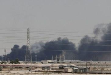 """Sulmet ndaj naftës saudite, """"çmenden"""" çmimet e karburanteve në tregjet botërore"""