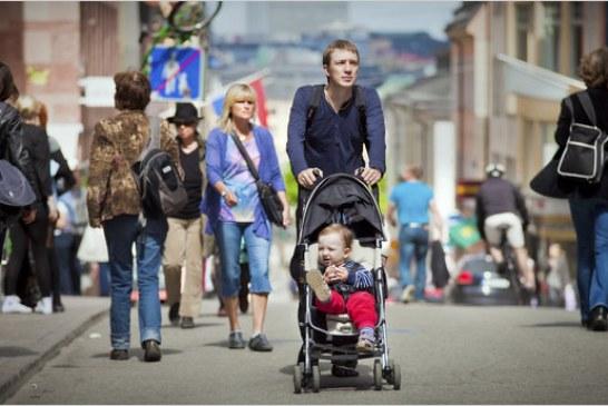 Një perspektivë nga jashtë: ja pse Suedia është vendi më i mirë për të rritur fëmijë