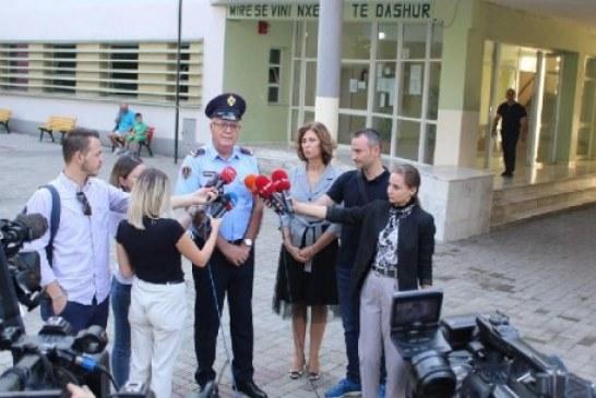 Viti i ri shkollor, policia: jo më alkool dhe fast food-e afër shkollave