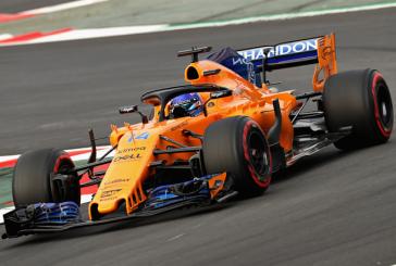 Formula Uno: në kërkim të kohëve të arta, McLaren u kthehet motorëve të Mercedez