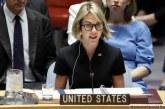 DIPLOMATJA/ Fytyra e re e SHBA-së në OKB, ç'premton nëna e 6 fëmijëve dhe gjyshja e 11 nipërve e mbesave