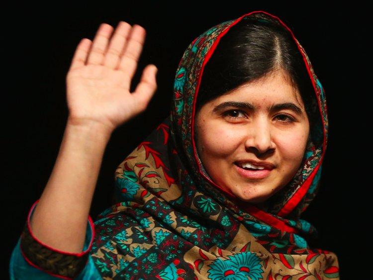 Nobelistja Malala  apel liderëve botërorë për Kashmirin  dëgjojeni zërin e atjeshëm